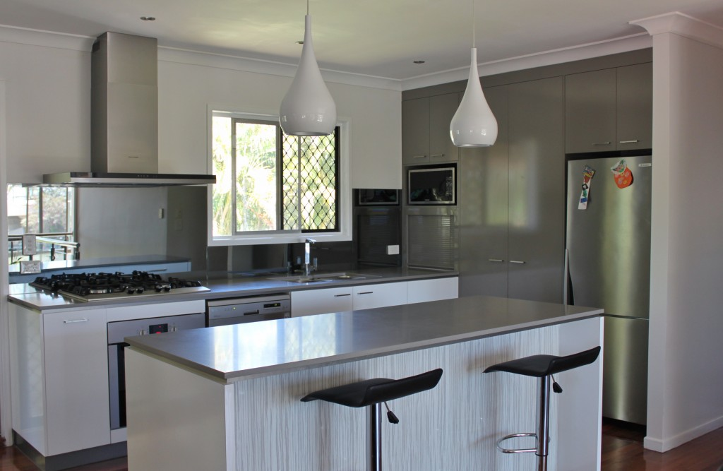 Wonderful kitchen design ideas brisbane for pertaining to for Kitchen ideas brisbane